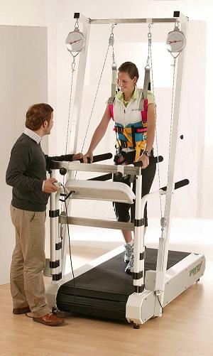 какие необходимы необходимы тренажёры для ходьбы опосля инсульта