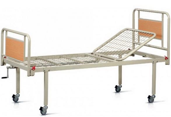 Кровать функциональную медицинскую